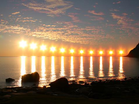 Risultati immagini per solstizio estate