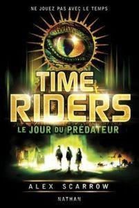 time-riders,-tome-2---le-jour-du-predateur-1882722-250-400