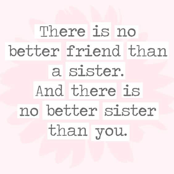 212 Exclusive Cute Funny Sister Quotes To Text Bayarthow To Print