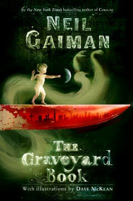 The Graveyard Book - Subterranean