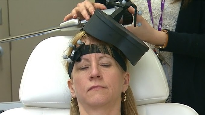 Magnetic Therapy For Depression