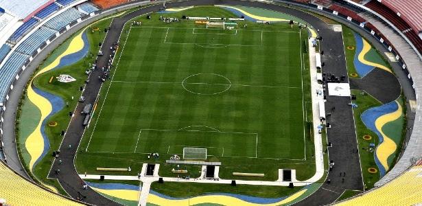 Estádio do Morumbi receberá as duas partidas da final do Paulistão