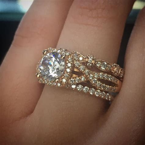 Verragio vs. Tacori   Raymond Lee Jewelers