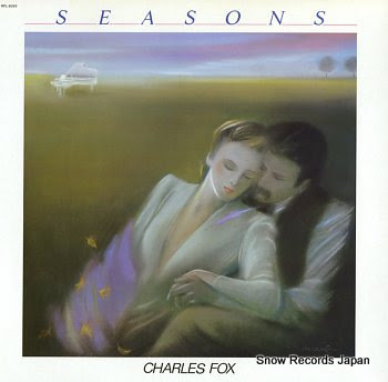 FOX, CHARLES seasons