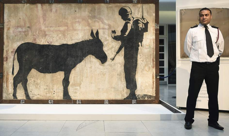 'Documentos de burro'