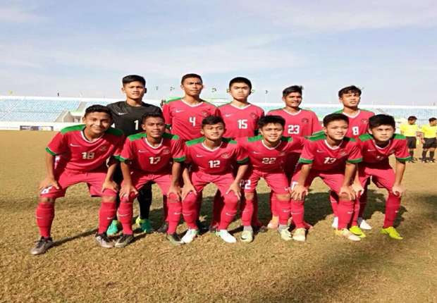 PREVIEW Piala AFF U15 2017: Myanmar U16  Indonesia U16  Goal.com