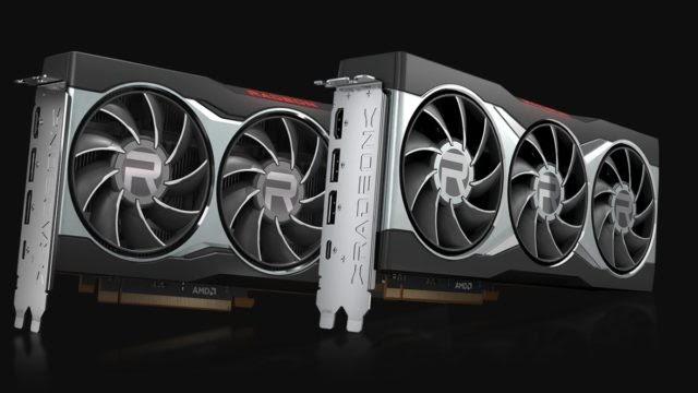 AMD presenta las tarjetas gráficas de la serie Radeon RX 6000 para enfrentarse a Nvidia