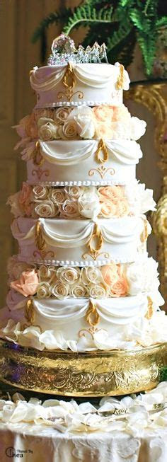 171 Best Wedding cakes   seperate tiers images in 2016