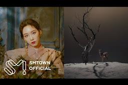 Lirik Lagu Four Seasons (사계) - Taeyeon (태연) dan Terjemahan + Translation