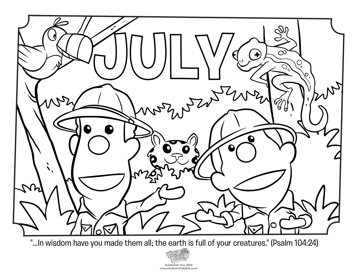 Psalms Coloring Pages at GetColorings.com | Free printable ...