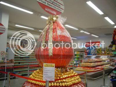 maiorovodepscoadobrasil O maior ovo fabricado no Brasil!