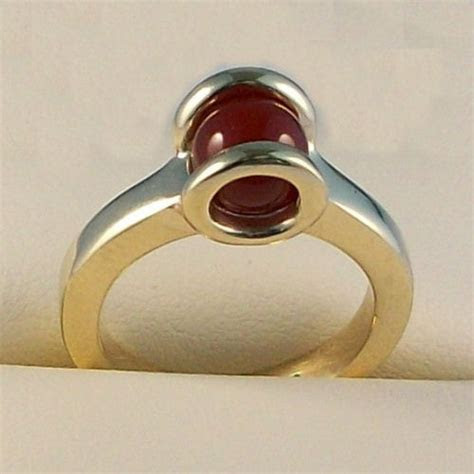 Callanish Ring 9ct   Hebridean Scottish Celtic Jewellery