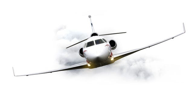 The World's Smallest Tri-Jet Is Gorgeous Flying Luxury
