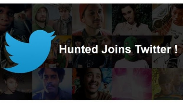 Twitter compra We Are Hunted, popular servicio musical