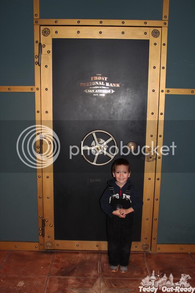 Texas Museum of Rangers