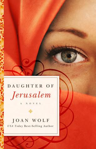 Daughter of Jerusalem: a novel