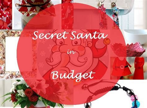 10 Best Secret Santa Gift Ideas under Rs.500: For Him and Her