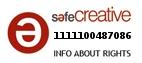 Safe Creative #1111100487086