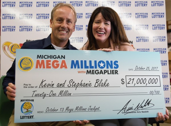 Mega Millions numbers: Are you the lucky winner of Tuesday's $ million jackpot?-
