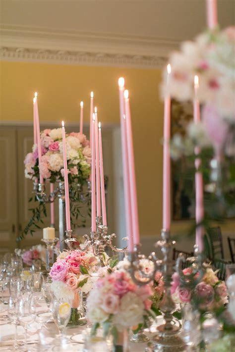 Classic Pink Lake Forest Illinois Wedding   MODwedding