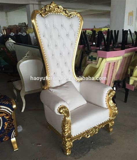 Hb16 Groom Chair Wedding Chairs For Bride And Groom Sofa