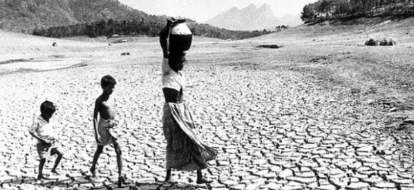 """""""El derecho al agua decide el futuro de la humanidad"""""""