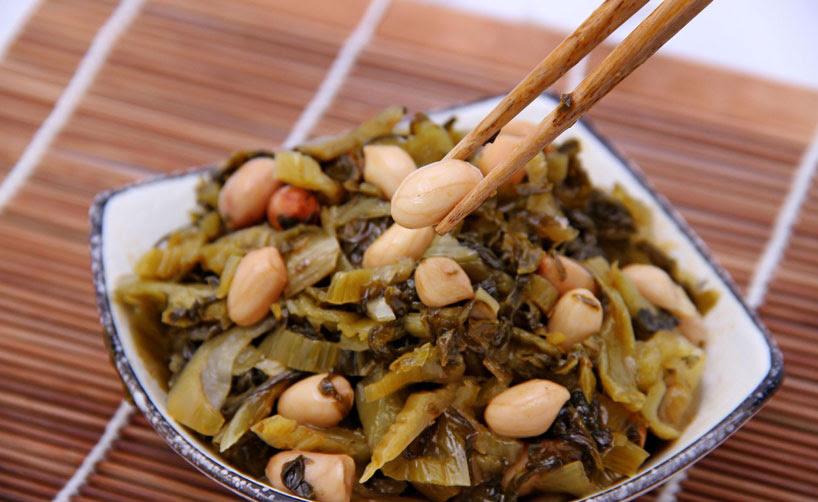 Yancai - Guizhou