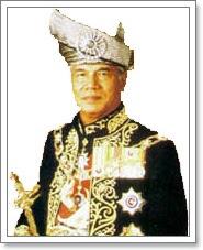 Yang Dipertuan Agong Kesembilan Senarai senarai Yang di Pertuan Agong Malaysia