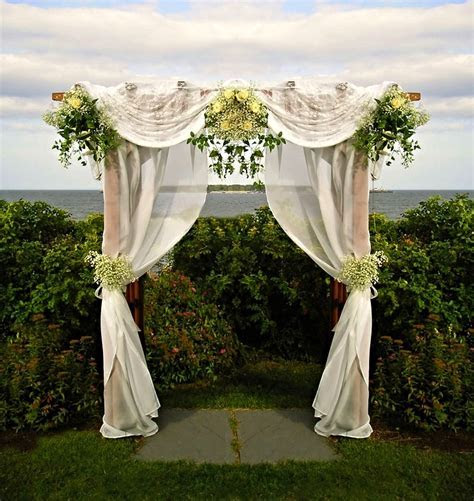 Ceremonies ? Garden Designs by Kristen