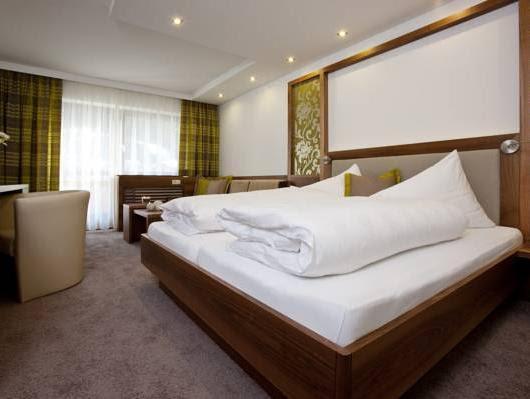 Reviews Hotel Garni Mirabell