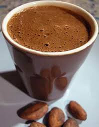 Image result for cocoa drink