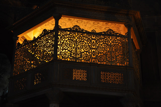 Hagia Sophia (25)
