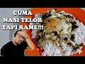 [RECIPE] Nasi Telur Viral Yang Didatangi Nex Carlos