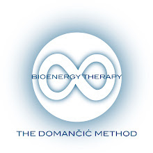 Domancic Method Of Bioenergy Healing