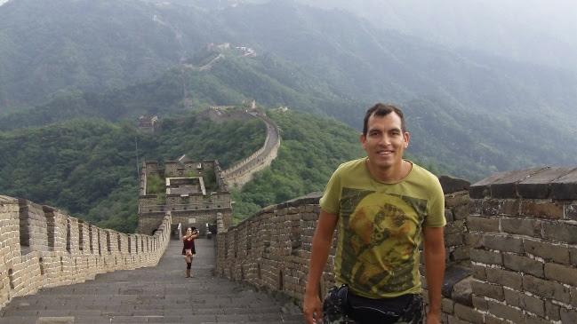 PEKIN: ciudad de emperadores…