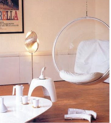 Indoor Hanging Chairs | creamylife blog