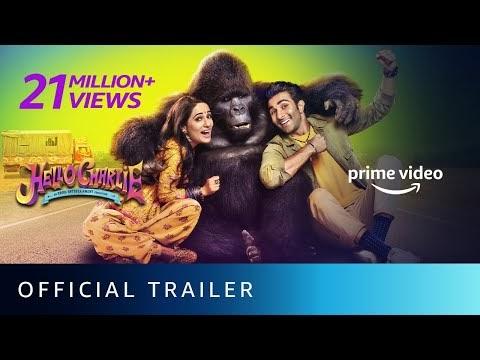 Hello Charlie Hindi Movie Trailer