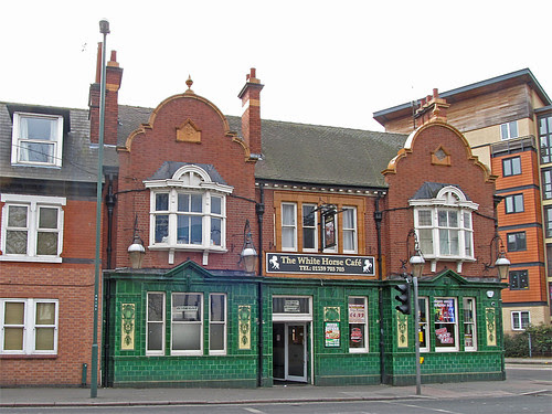 White Horse, Ilkeston Road