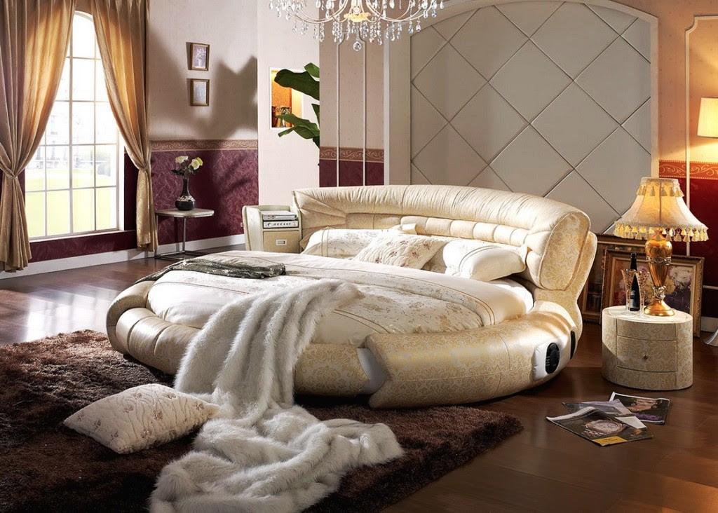 Full bedrooms