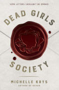 Title: Dead Girls Society, Author: Michelle Krys
