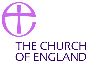 English: Logo of the Church of England