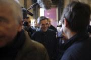 François Fillon, 62ans, a été le premier ministre... (Photo Thibault Camus, AP) - image 1.0