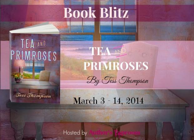 Tea and Primroses BB Badge