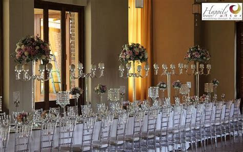 Gauteng Wedding Flower and Decor   Happily Ever After