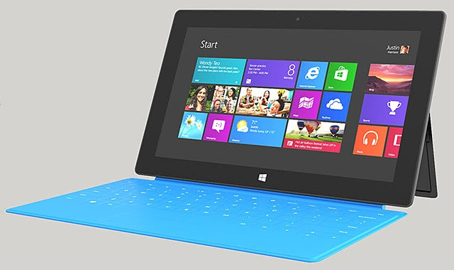 Language In 45 And 47 Stella Street: Uber Intrest: Microsoft Surface Pre-Orders Sell Out In U.S