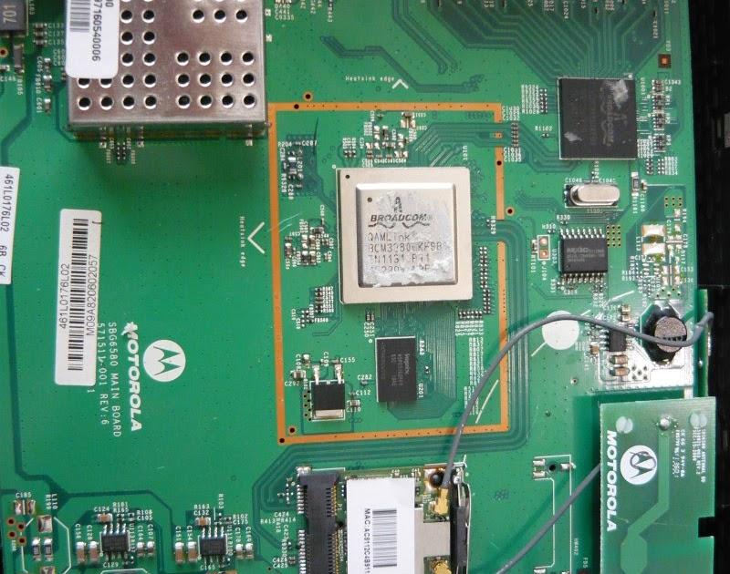 motorola surfboard sbg6580. error in code hw \u0026 sw: motorola surfboard sbg6580to pieces and beyond sbg6580 t
