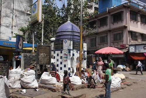 Welcome To Mumbai ...Crawford Market by firoze shakir photographerno1