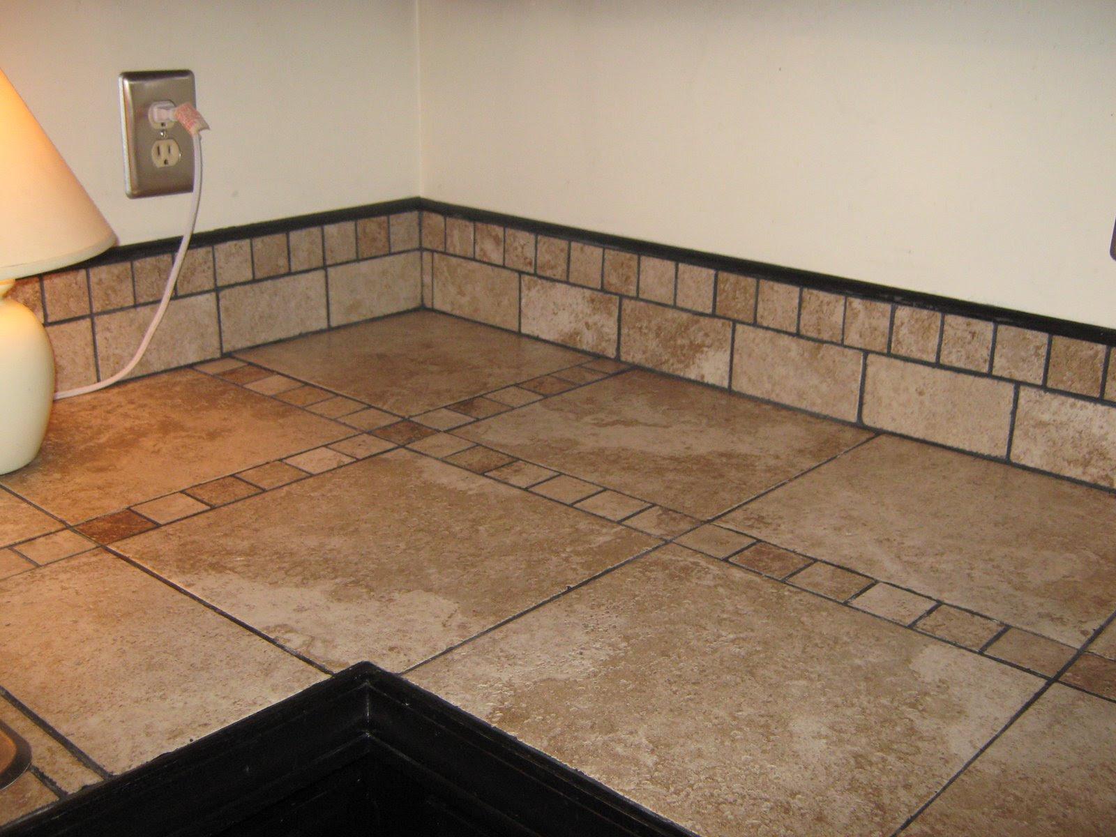 Tile Countertop Best Home Decoration World Class