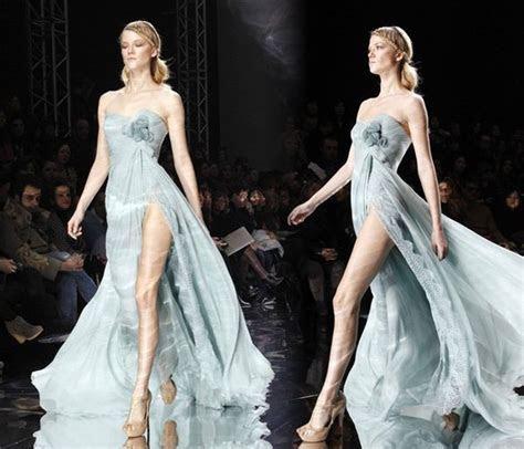 2010 Elie Saab Spring Summer Haute Couture 5   Wedding