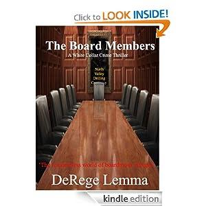 The Board Members